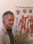 Lymphdrainage Peter Thalheim in Fulda